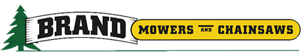 Brand Mowers & Chainsaws